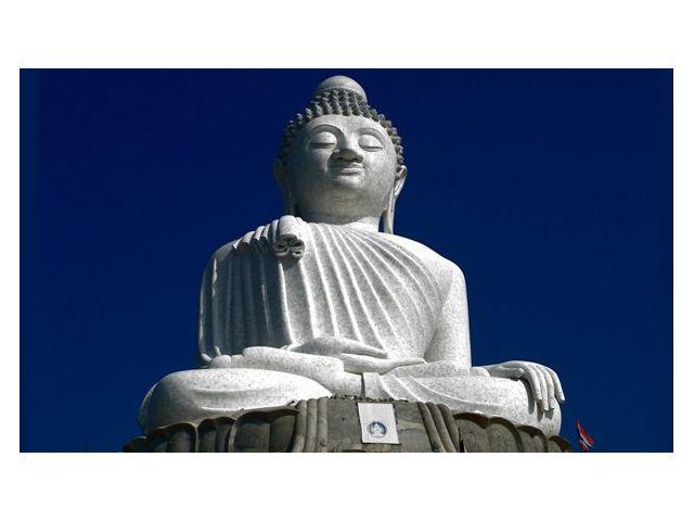 Достопримечательность 'Большой Будда на Пхукете' о.Пхукет