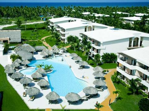 Отель Catalonia Royal Bavaro - All Inclusive Пунта-Кана Доминиканская Республика