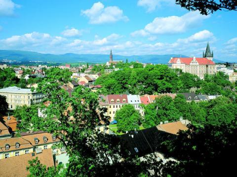 Турпутевка в Чехию – курорт Теплице – знакомство с красивейшей природой