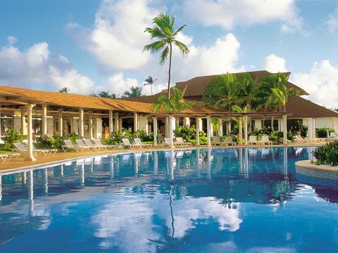 Поиск тура в Доминикану - отель