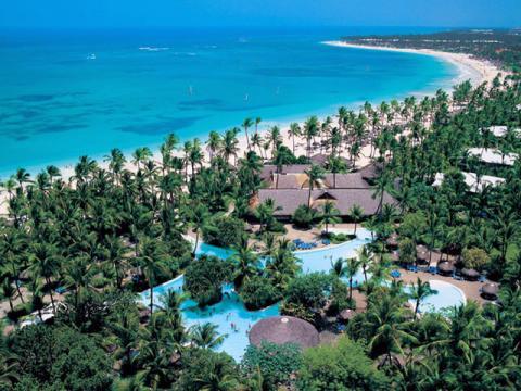 Горячие туры в Доминикану