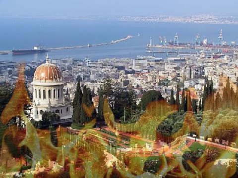 Горячие туры в Израиль