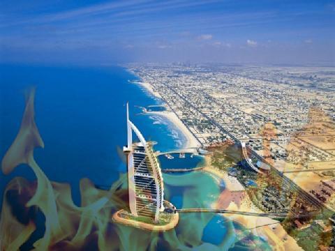 Горячие туры в ОАЭ