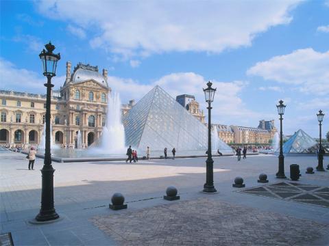 Горячие туры в Париж