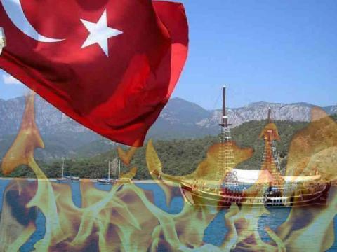 Горящие туры в Турцию, цены ниже качества