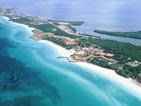 Путевка на Кубу - Варадеро