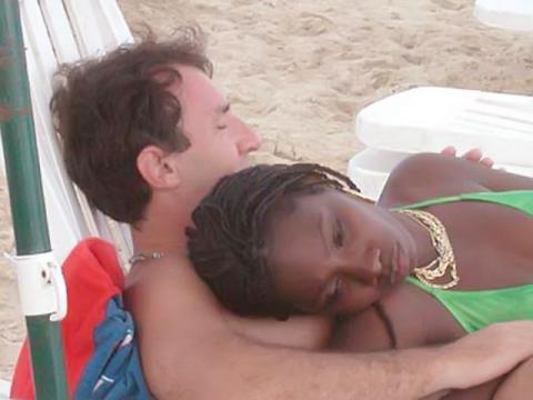 Секс-туризм на Кубе в наши дни стал нормой