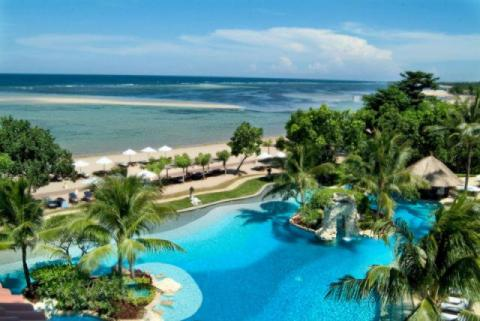 Отдых в ноябре - Бали