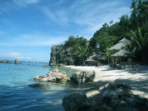 Хорошие отели на Филиппинах находятся в красивейших местах