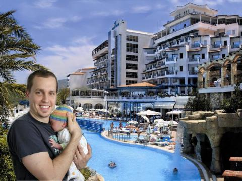 Отели Турции для отдыха с детьми цены