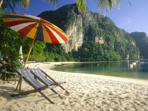 Подбор пляжного тура в Тайланд вполне может привести вас в Пхукет