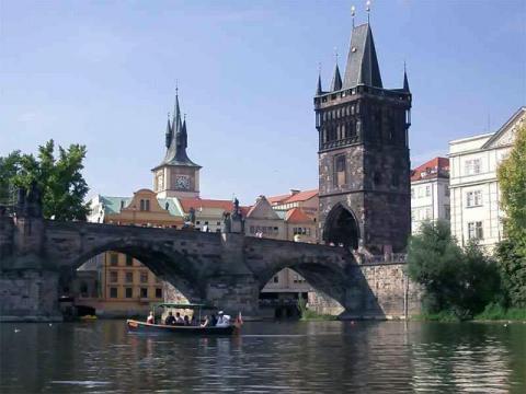 Горячие туры в Чехию, посетите Прагу