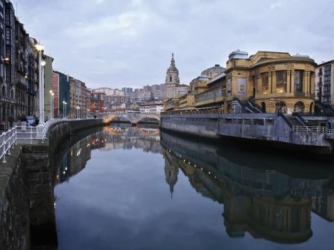 Города Испании привлекательны своим разнообразием