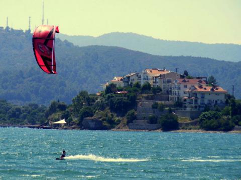 В Турции туристам предлагают множество развлечений