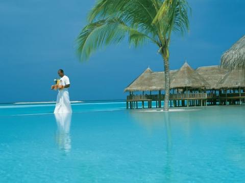 Рекламные туры на Мальдивские острова