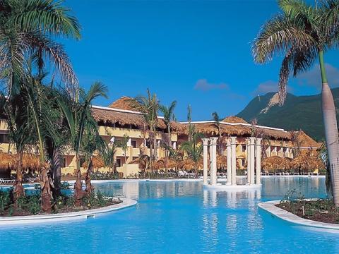 Один из лучших в Доминикане отелей Costa Dorada