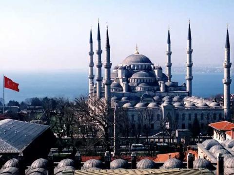 Турция – одно из популярнейших туристических направлений