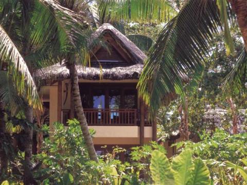 Знакомьтесь, Сейшельские острова