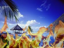 Горячие туры на Мальдивы