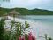 Ухоженный и чистый пляж с белоснежным песком во Вьетнаме
