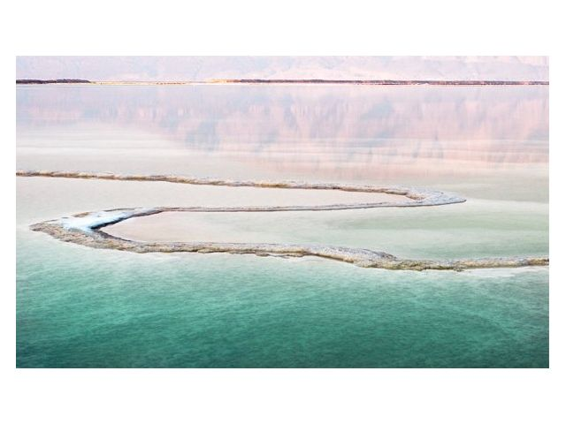 Достопримечательность 'Мертвое море' Мертвое море