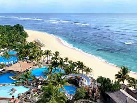 В ноябре можно отлично отдохнуть на Бали