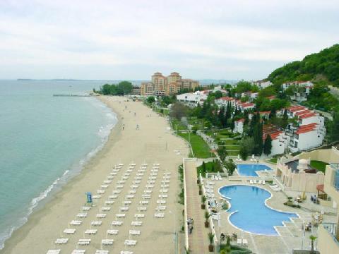 Горячие туры в Болгарию