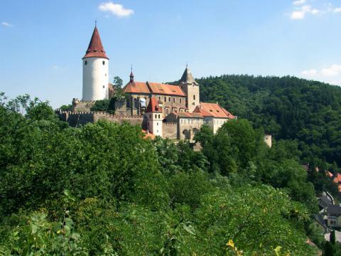 Завораживающе красивые Адршпашские-Теплицкие скалы в Чехи