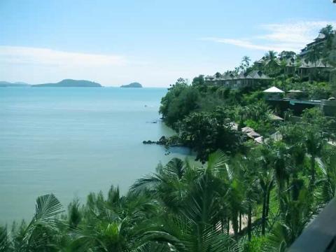 Красота природы основной плюс отдыха на море в Индии