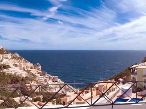 Туры в Испанию отличная возможность для отдыха на море