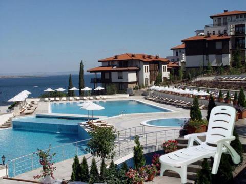 Отдых в Болгарии, отели и цены