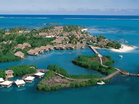 Первоклассные отели доступны для туров на Маврикий