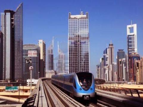 Панорамы из будущего – воплощённые в современном Дубаи