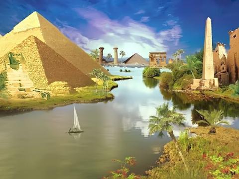 Подбирать тур в Египет, нужно не спеша, посмотрев на все курорты