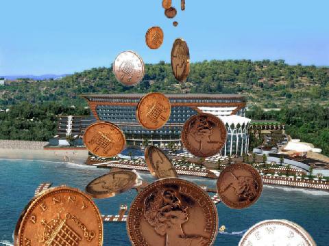 Поездка в Турцию, цены