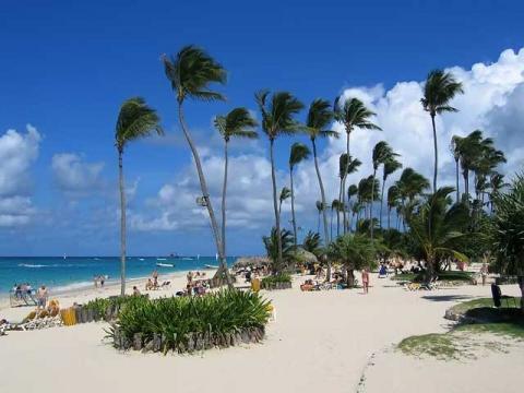 Доминикана – место, где отдых на море покажется раем