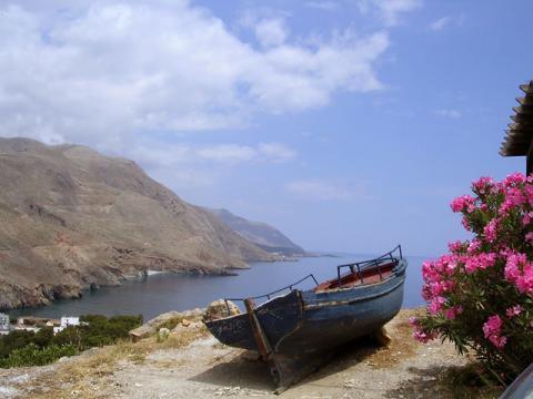 Романтический отдых на Крите во время тура в Грецию