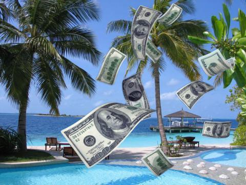Сколько стоит тур на Мальдивы