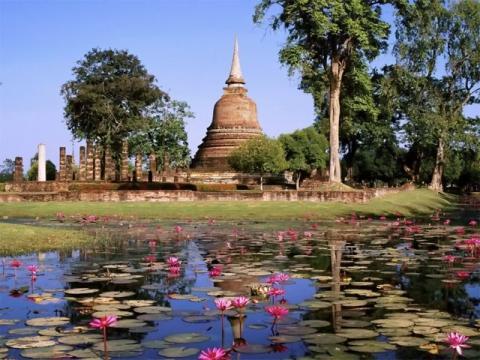 Таиланд - семейный отдых