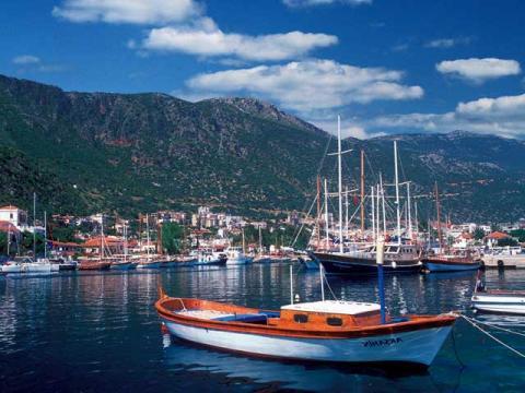 Чтобы не испортить отдых на двоих хорошо изучите турецкие курорты