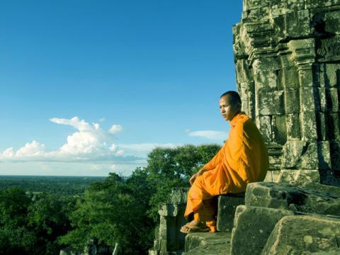 Вот такая она – неизвестная Камбоджа