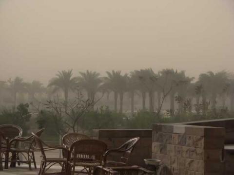 В зимнее время путевки в Египет дешевле из-за погоды