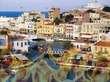 Горячие туры в Грецию